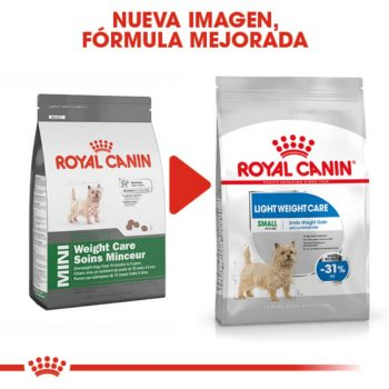Royal Canin Small Weight Care/RCHN Mini Weight Care 28 1.13 kg