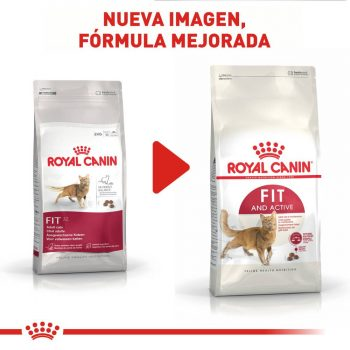 Royal Canin Adult FIT32 3.18 kg