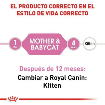 Royal Canin Mother & Babycat 1.5 kg