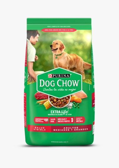 DOG CHOW Adulto 15 Kg