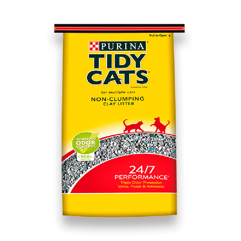Arena Tidy Cats 4.5 kg 24/7