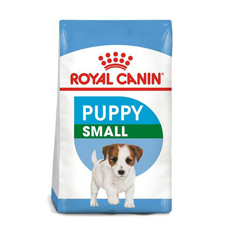 Royal Canin Small Puppy 1.1 kg