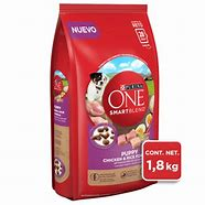 One Puppy pollo y arroz 1.8kg