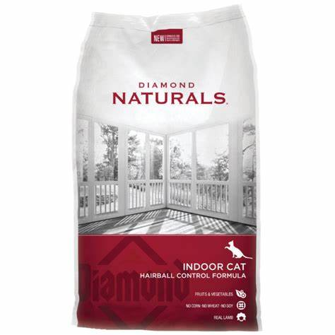 Diamond gato indoor cat 2kg