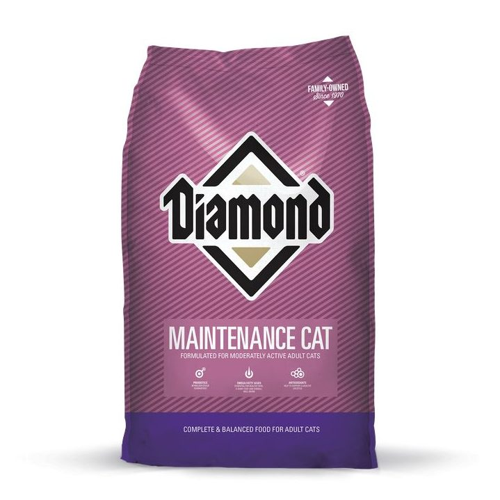 Diamond Mantenimiento gato 18kg