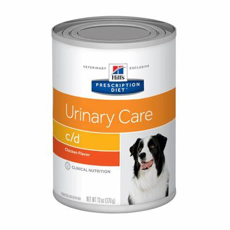 Hill's c/d Multicare Canine 370g